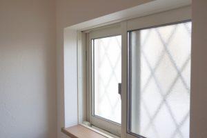 サッシ・窓ガラスクリーニング